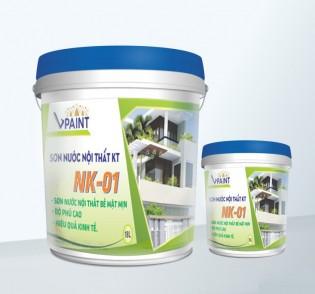 Sơn nước nội thất NK - 01